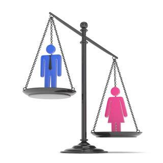 Thesis Statement On Gender Inequality In The Workplace Act